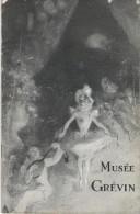 Catalogue  Illustré/Musée Grévin/Paris/   145éme édition/ 1941      PGC64 - Unclassified