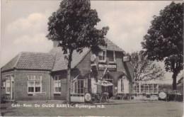 ALLEMAGNE RIJSBERGEN CAFE RESTAURANT DE OUDE BAREEL - Other