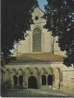 Guide Illustré/Abbaye Cistercienne De Pontigny/Claude Wiéner  / 1964   PGC69 - Unclassified