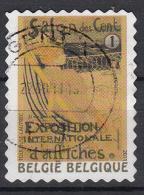 BELGIË - OPB - 2011 - Nr 4150 (B 122) - Gest/Obl/Us - Oblitérés