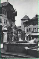 MURTON - MORAT - FR Fribourg