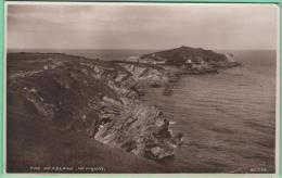 The Headland - Newquay - Scilly Isles