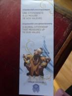 Marque Pages Signet Cirque Du Soleil - 5 - 99 Postkaarten