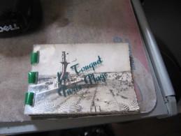 62 LE TOUQUET PARIS PLAGE CARNET CPA COMPLET SILVER CITY  EDITIONS ARTAUD - Le Touquet