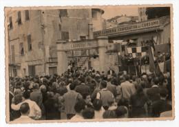 LA SPEZIA  - SAN TERENZO DI LERICI - 1948 50° ANNIVERSARIO COOPERATIVA DI CONSUMO - La Spezia