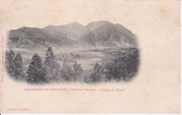 CPA Bagnères-de-Bigorre - Vallée De Campan - Casque De Lhéris (6727) - Bagneres De Bigorre