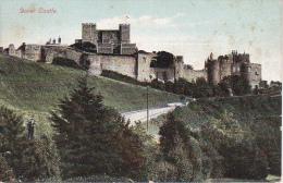 PC Dover Castle (6738) - Dover