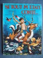 """Ancien  Mensuel """"Si Tout M'était Conté"""" N° 7 SAGEDITION 1971 - Livres, BD, Revues"""