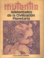 REVISTA MUTANTIA AÑO 1 NUMERO 5 DIRECTOR MIGUEL GRINBERG - Revues & Journaux