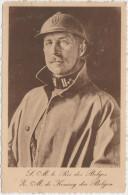 S.M.le Roi Des Belges - Belgique