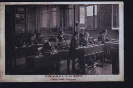 LEERS PENSIONNAT - Belgique
