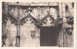 30. PONT-SAINT-ESPRIT. Intérieur De La Citadelle. Arcatures De L'Hôpital. 14 - Pont-Saint-Esprit