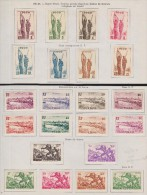 TOGO    1941/1944   *MH    Réf  7232 - Togo (1960-...)