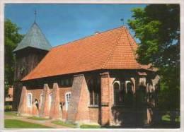 St. Laurentiuskirche Müden / Oertze - Celle