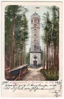 RAR Freiwaldau Jesenik 1901 ! - Tchéquie