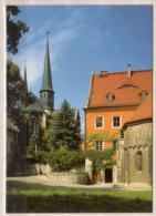 Schulpforte Im Ehem. Zisterzienserkloster St. Mariae De Porta - Bad Koesen
