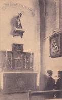 RACOUR : Autel De St Christophe - Lincent
