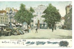 Rotterdam 3 Postcards - Rotterdam
