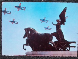 HERCULES C119  AEREONAUTICA MILITARE ITALIANA - 1946-....: Moderne