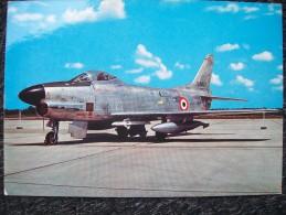 F 86K   AEREONAUTICA MILITARE ITALIANA - 1946-....: Moderne