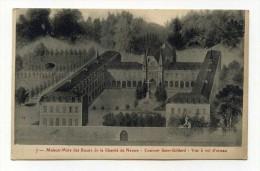 CP , 58 , NEVERS , Maison-Mère Des Soeurs De La Charité - Nevers