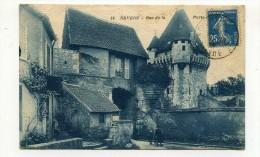 CP , 58 , NEVERS , Rue De La Loire - Nevers
