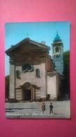 Bardonecchia - Chiesa Parrocchiale - Italie