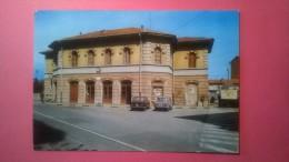 Seveso - Stazione - Monza