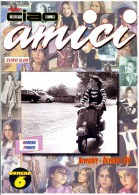 NUOVO CIAO AMICI N° 6 - Leggi Descrizione: ROMINA POWER / ELECTRIC PRUNES / GIORGIO GABER / BEAT / 45 Giri... - Musica