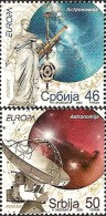 Serbia, 2009, Europa, MNH (**) - Serbia