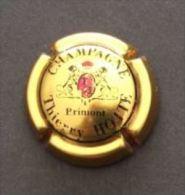 THIERRY HOTTE - 2 Capsules (une Brimont, Une 3ème Millénaire) - Champagne