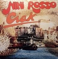 * LP *  NINI ROSSO - CIAK (Italy 1977 EX-!!!) - Instrumentaal