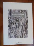 Genslerstrabe 66 / Speziallager 3 (Peter Erler / Thomas Friedrich) De 1995 - 5. Guerres Mondiales