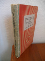 Deutsches Lesebuch (Sechster Jahrgang) éditions Masson Et Cie De 1939 - Livres Scolaires