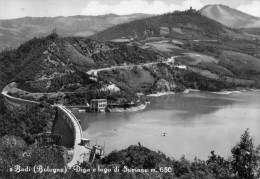 Badi: Diga E Lago Di Subiana - Bologna
