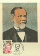Persons - Louis PASTEUR 1822-1895 - Louis Pasteur