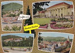 Germany Gruesse Aus Baden Baden
