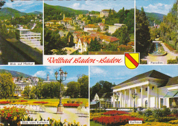 Germany Baden Baden Multi View