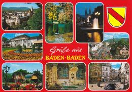 Germany Gruesse AusBaden-Baden Multi View