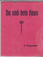 Kleine Heft Du Und Deine Haus Heft 3 - Christianisme