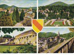 Germany Baden-Baden Multi View