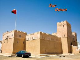 Sur Oman - Oman