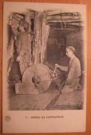 Grisou (Le Ventilateur) N°17 - Mines