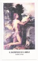 Il Sacrificio Di San Abele - Duomo Di Pisa - M6 - Santini