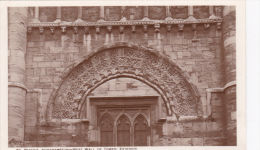 NORTHAMPTON - ST PETERS CHURCH. WEST WALL OF TOWER - Northamptonshire