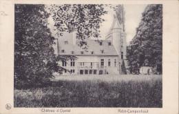 REIST - KAMPENHOUT : Château D'Opstal - Kampenhout