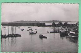 35 SAINT-MALO - Le Port - Saint Malo