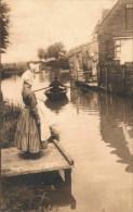 Volendam  Ha Daar Komt Jan  118 - Volendam