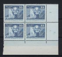 DDR Michel No. 2506 vb ** postfrisch / DV Formnummer 2