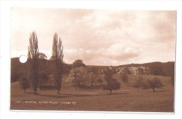 RP Wiston House STEYNING South Downs Sussex JUDGES UNUSED OLD POSTCARD HOLED POSTCARD - Angleterre